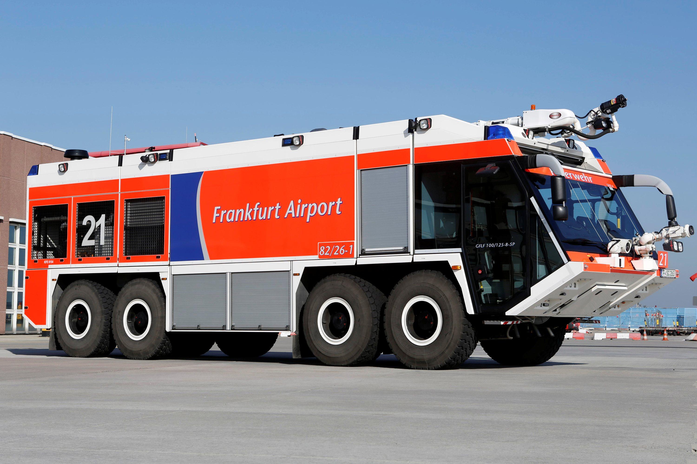 Flug Frankfurt Münster