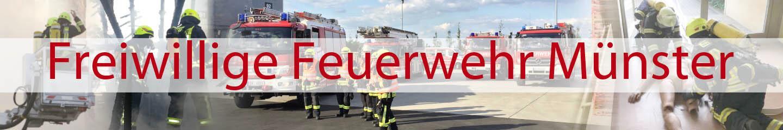 Freiwillige Feuerwehr Münster